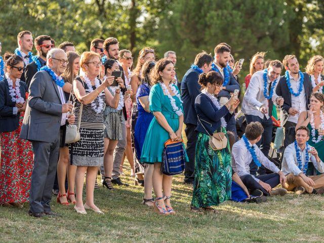 Le mariage de Jean-Christophe et Aurélia à La Baule-Escoublac, Loire Atlantique 202