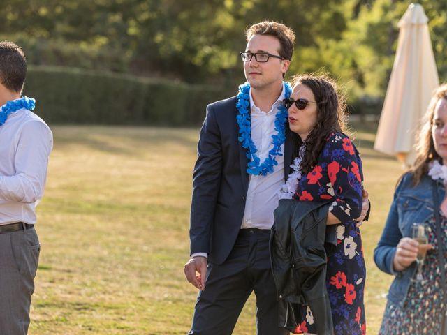 Le mariage de Jean-Christophe et Aurélia à La Baule-Escoublac, Loire Atlantique 208