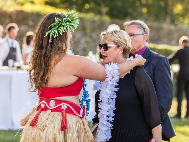 Le mariage de Jean-Christophe et Aurélia à La Baule-Escoublac, Loire Atlantique 210