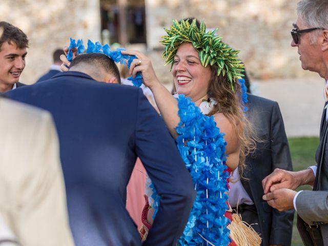 Le mariage de Jean-Christophe et Aurélia à La Baule-Escoublac, Loire Atlantique 222