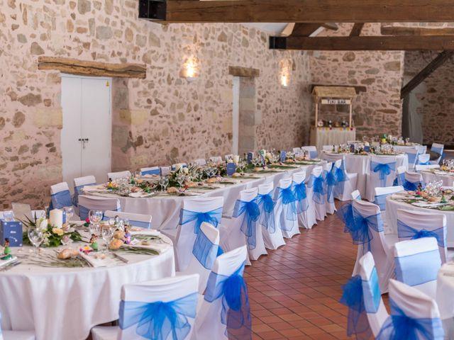 Le mariage de Jean-Christophe et Aurélia à La Baule-Escoublac, Loire Atlantique 224