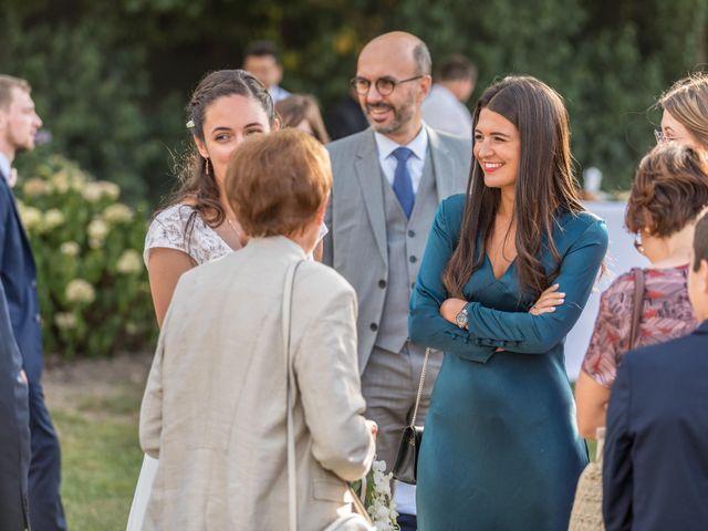 Le mariage de Jean-Christophe et Aurélia à La Baule-Escoublac, Loire Atlantique 230