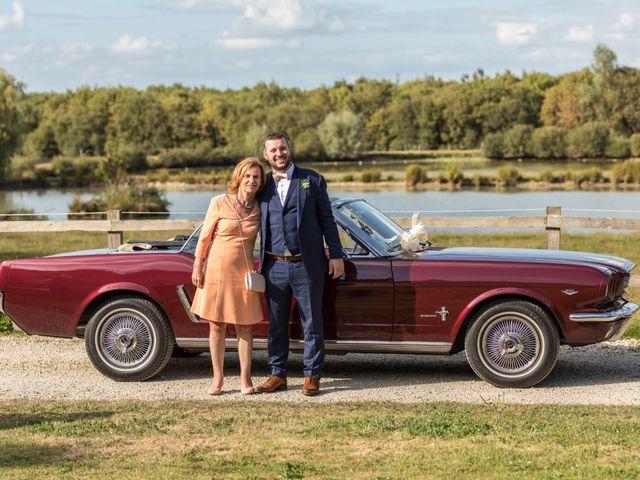 Le mariage de Jean-Christophe et Aurélia à La Baule-Escoublac, Loire Atlantique 234