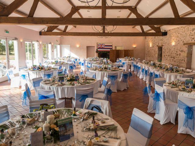 Le mariage de Jean-Christophe et Aurélia à La Baule-Escoublac, Loire Atlantique 239