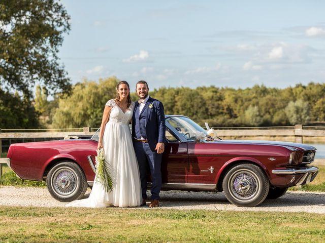 Le mariage de Jean-Christophe et Aurélia à La Baule-Escoublac, Loire Atlantique 244