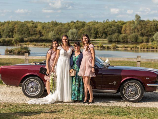 Le mariage de Jean-Christophe et Aurélia à La Baule-Escoublac, Loire Atlantique 245