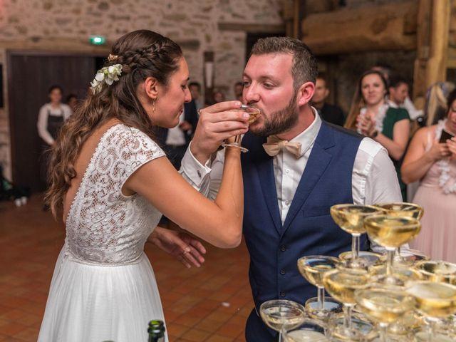 Le mariage de Jean-Christophe et Aurélia à La Baule-Escoublac, Loire Atlantique 252