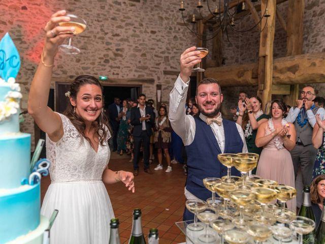 Le mariage de Jean-Christophe et Aurélia à La Baule-Escoublac, Loire Atlantique 253