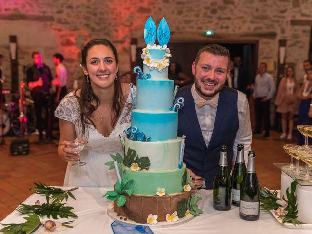 Le mariage de Jean-Christophe et Aurélia à La Baule-Escoublac, Loire Atlantique 254