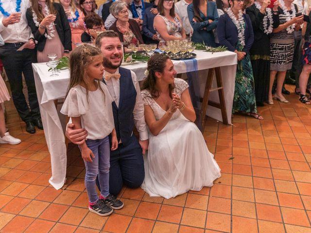 Le mariage de Jean-Christophe et Aurélia à La Baule-Escoublac, Loire Atlantique 257