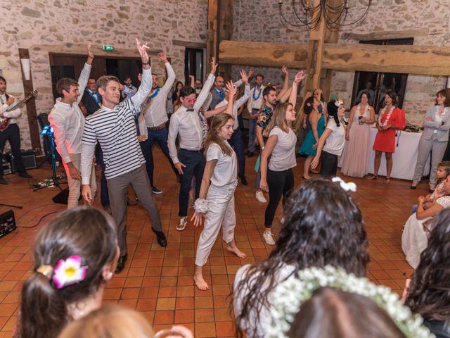 Le mariage de Jean-Christophe et Aurélia à La Baule-Escoublac, Loire Atlantique 260
