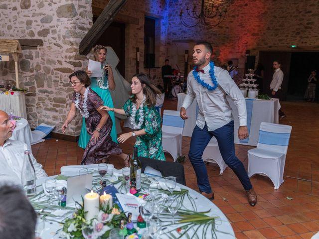 Le mariage de Jean-Christophe et Aurélia à La Baule-Escoublac, Loire Atlantique 261