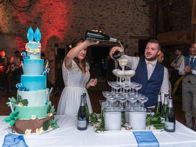 Le mariage de Jean-Christophe et Aurélia à La Baule-Escoublac, Loire Atlantique 265