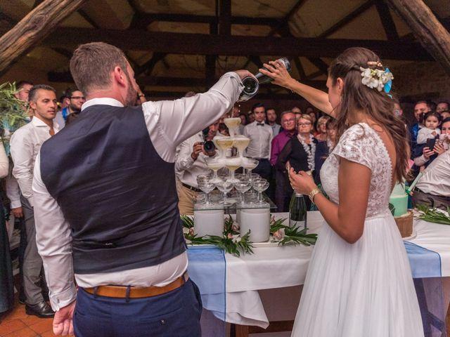 Le mariage de Jean-Christophe et Aurélia à La Baule-Escoublac, Loire Atlantique 266