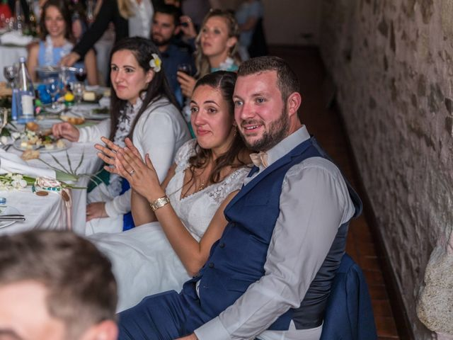 Le mariage de Jean-Christophe et Aurélia à La Baule-Escoublac, Loire Atlantique 284