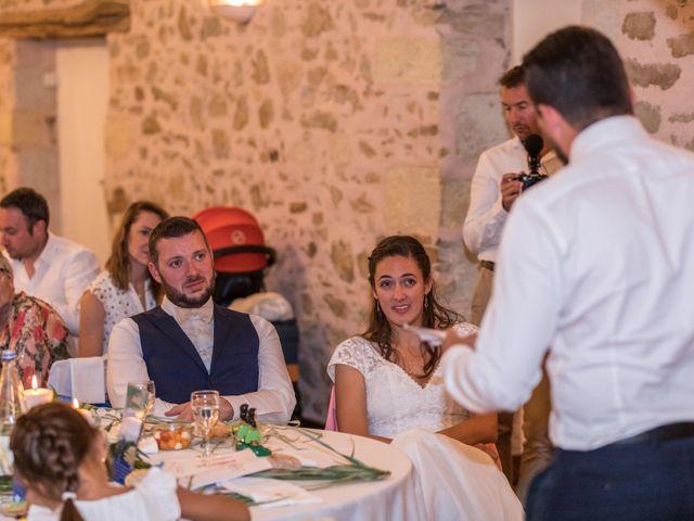 Le mariage de Jean-Christophe et Aurélia à La Baule-Escoublac, Loire Atlantique 292