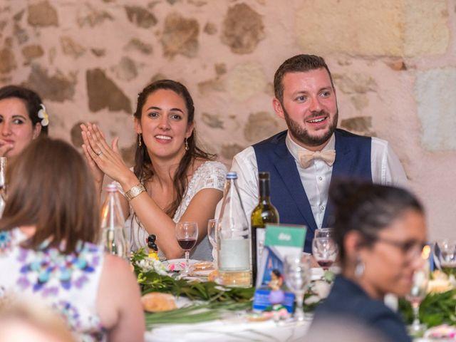 Le mariage de Jean-Christophe et Aurélia à La Baule-Escoublac, Loire Atlantique 296
