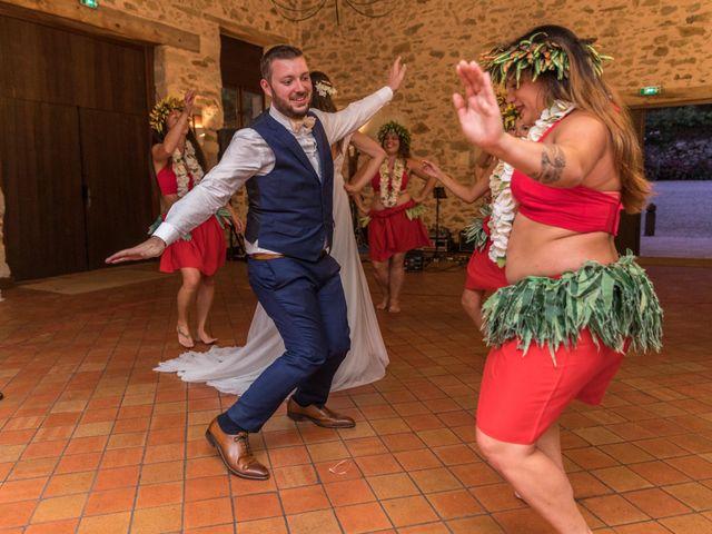 Le mariage de Jean-Christophe et Aurélia à La Baule-Escoublac, Loire Atlantique 305
