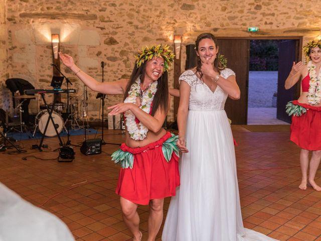 Le mariage de Jean-Christophe et Aurélia à La Baule-Escoublac, Loire Atlantique 306