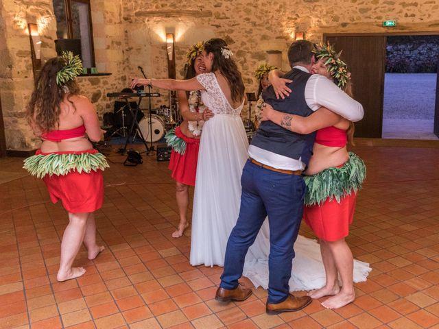 Le mariage de Jean-Christophe et Aurélia à La Baule-Escoublac, Loire Atlantique 307