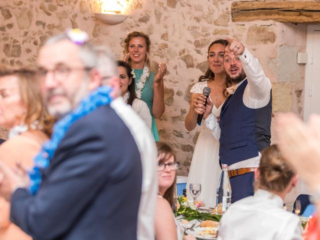 Le mariage de Jean-Christophe et Aurélia à La Baule-Escoublac, Loire Atlantique 309