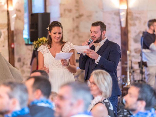 Le mariage de Jean-Christophe et Aurélia à La Baule-Escoublac, Loire Atlantique 316