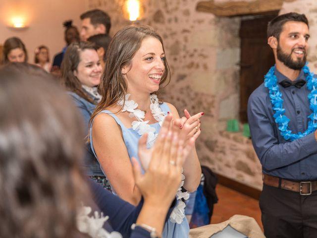 Le mariage de Jean-Christophe et Aurélia à La Baule-Escoublac, Loire Atlantique 319