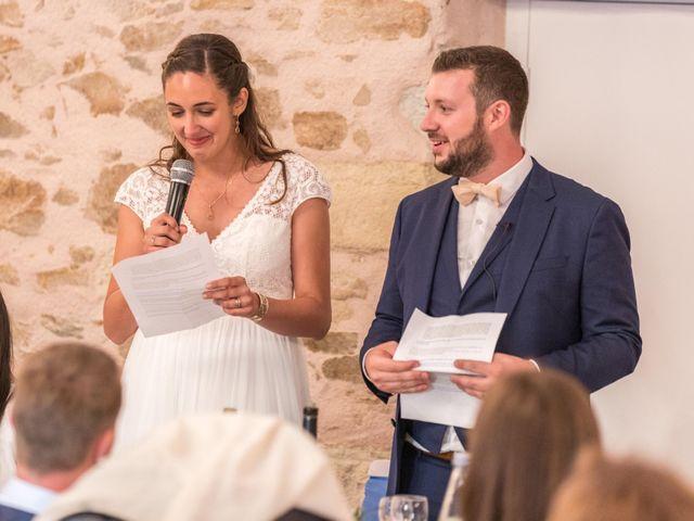 Le mariage de Jean-Christophe et Aurélia à La Baule-Escoublac, Loire Atlantique 328