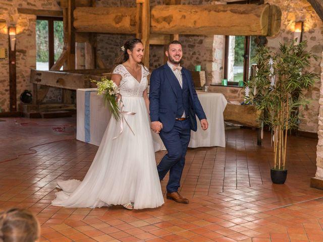 Le mariage de Jean-Christophe et Aurélia à La Baule-Escoublac, Loire Atlantique 331