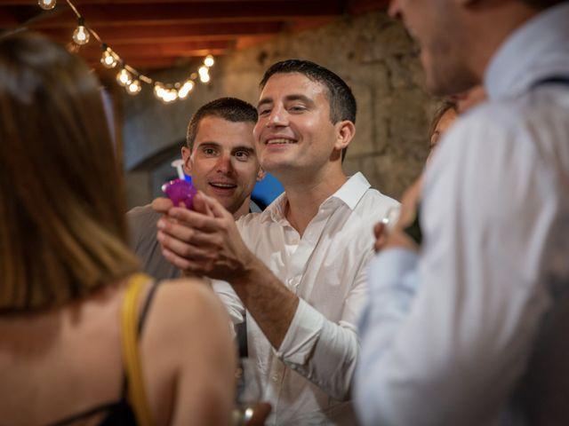 Le mariage de Cédric et Camille à Argentat, Corrèze 13