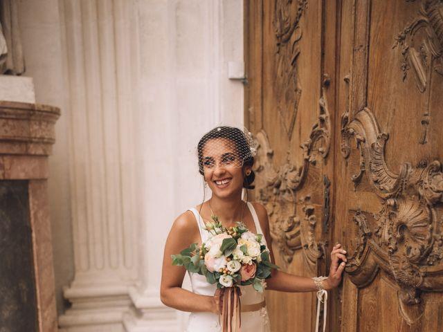 Le mariage de Tristan et Esther à Dijon, Côte d'Or 6