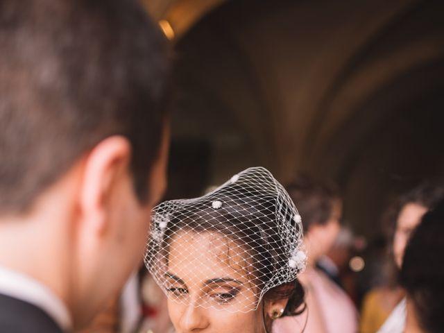 Le mariage de Tristan et Esther à Dijon, Côte d'Or 7