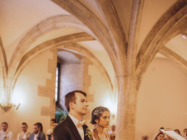 Le mariage de Tristan et Esther à Dijon, Côte d'Or 8