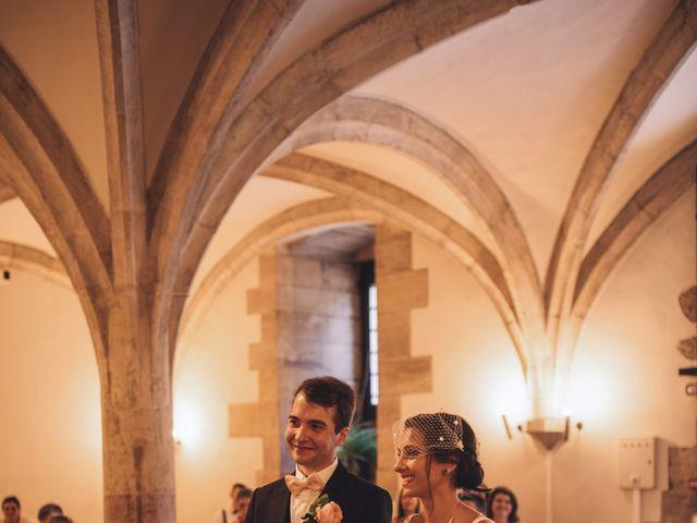 Le mariage de Tristan et Esther à Dijon, Côte d'Or 9