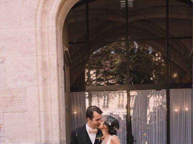 Le mariage de Tristan et Esther à Dijon, Côte d'Or 11