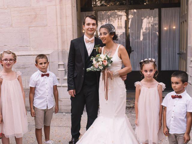 Le mariage de Tristan et Esther à Dijon, Côte d'Or 12