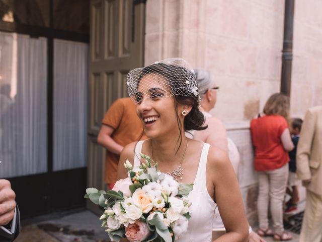 Le mariage de Tristan et Esther à Dijon, Côte d'Or 13