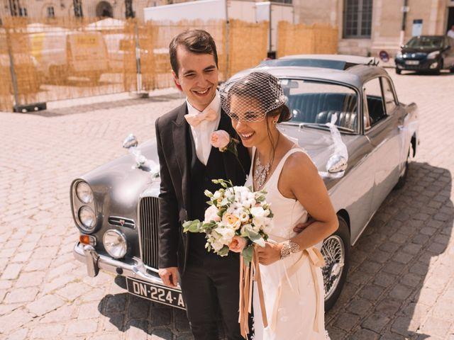 Le mariage de Tristan et Esther à Dijon, Côte d'Or 14
