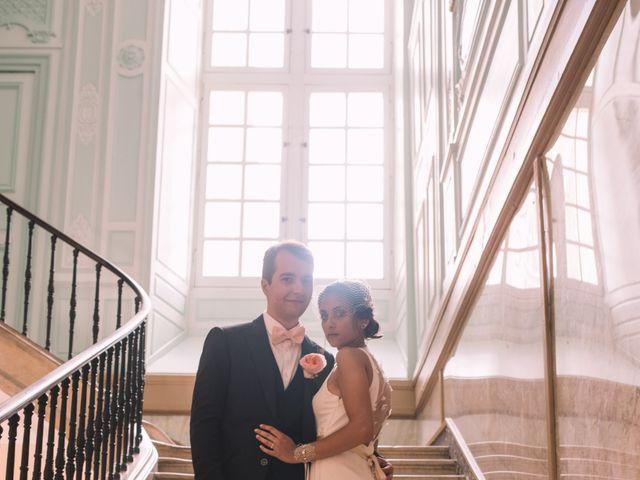 Le mariage de Tristan et Esther à Dijon, Côte d'Or 15