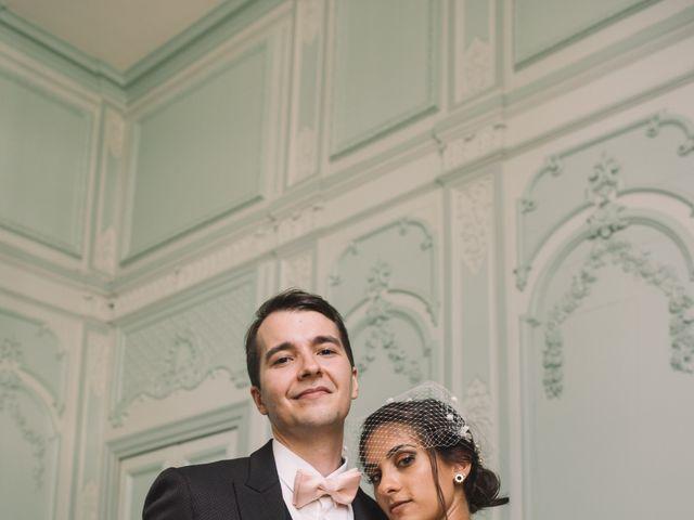 Le mariage de Tristan et Esther à Dijon, Côte d'Or 16