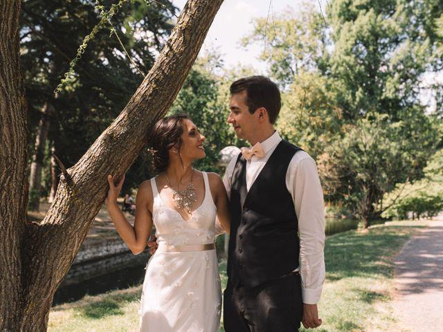 Le mariage de Tristan et Esther à Dijon, Côte d'Or 18