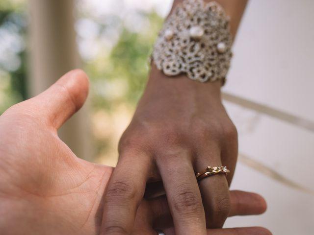 Le mariage de Tristan et Esther à Dijon, Côte d'Or 19