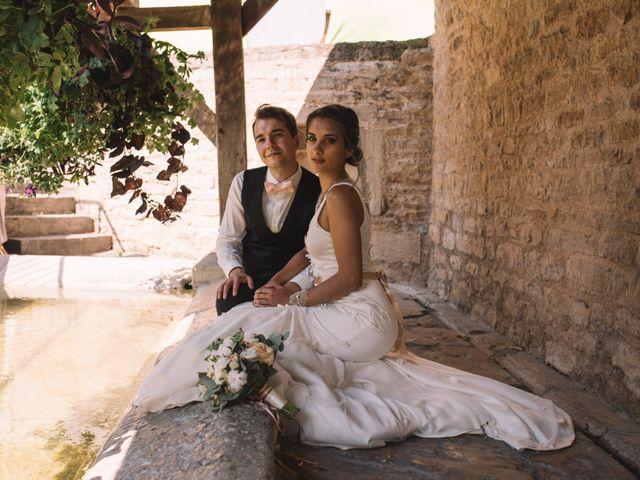 Le mariage de Tristan et Esther à Dijon, Côte d'Or 26