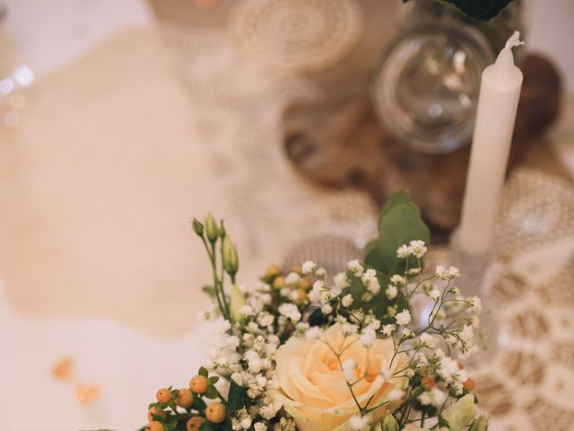 Le mariage de Tristan et Esther à Dijon, Côte d'Or 36