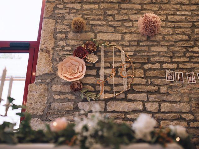 Le mariage de Tristan et Esther à Dijon, Côte d'Or 38