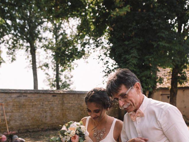 Le mariage de Tristan et Esther à Dijon, Côte d'Or 41