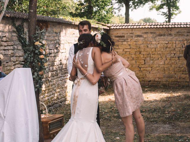 Le mariage de Tristan et Esther à Dijon, Côte d'Or 42