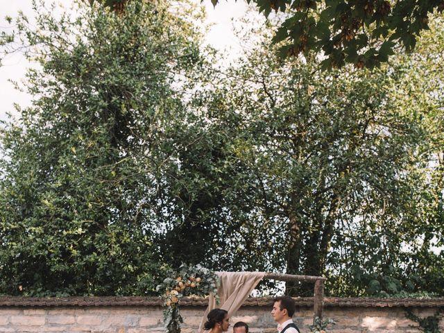 Le mariage de Tristan et Esther à Dijon, Côte d'Or 43