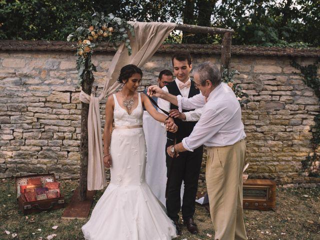 Le mariage de Tristan et Esther à Dijon, Côte d'Or 45