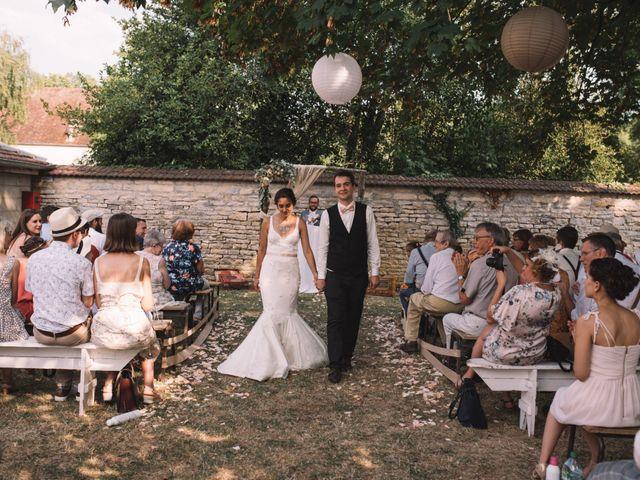 Le mariage de Tristan et Esther à Dijon, Côte d'Or 49